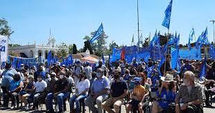 3 Gerakan Sosial Yang Kuat di Negara Argentina