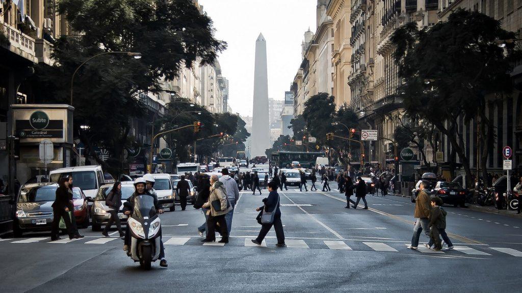 Beberapa Frasa Argentina yang Harus Anda Ketahui