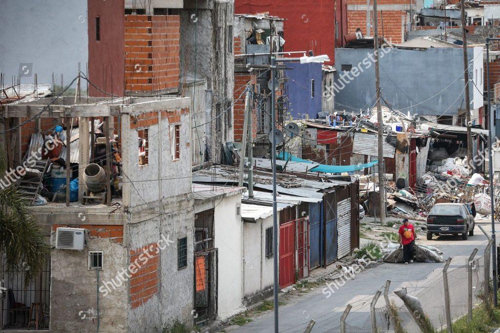 Ketimpangan Sosial Yang Ada di Argentina Kontemporer