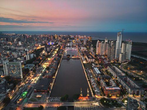 Meski Pulih, Ketimpangan Mulai Tumbuh di Negara Argentina
