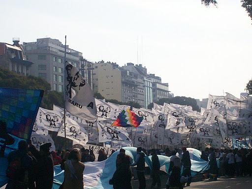 Tujuh Tantangan Untuk Inklusi Sosial di Negara Argentina