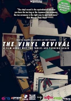 Cerita Di Balik Kebangkitan Vinyl di Argentina