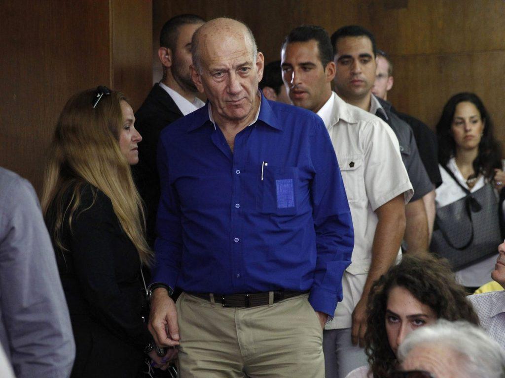 Ehud von Olmert
