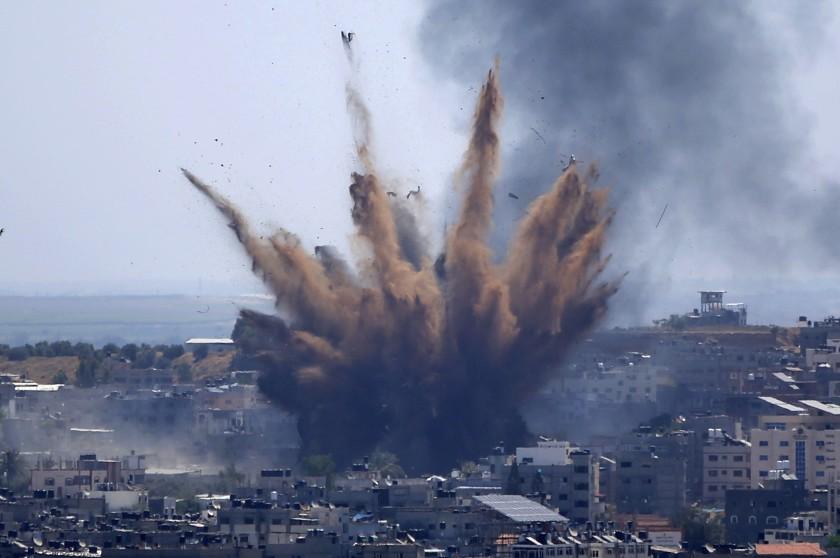 Hamas: Egipto Se Pronuncia